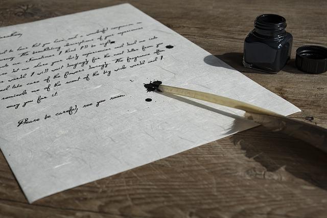 Jak napisać tekst