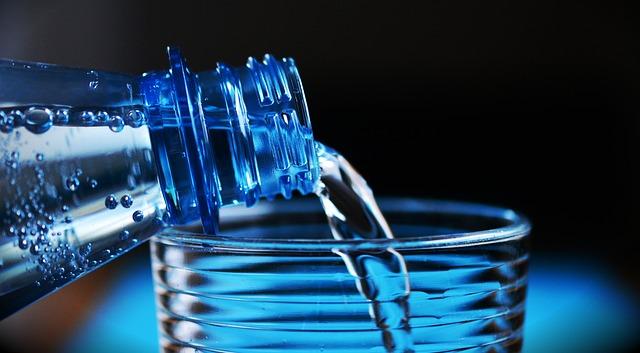 Freelancerzy muszą pamiętać o wodzie