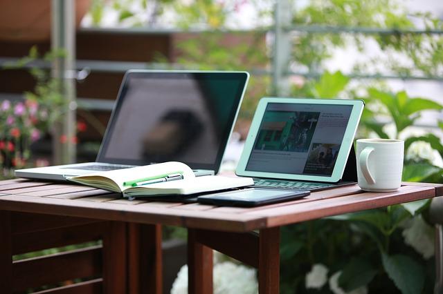 Freelancerzy i ich praca